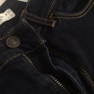 Abercrombie & Fitch Skinny jeans 28w 31 L 6R